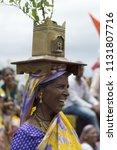 pune  maharashtra  india  july... | Shutterstock . vector #1131807716