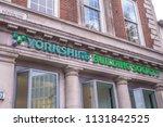 london  july  2018  yorkshire...   Shutterstock . vector #1131842525