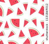 vector illustration  seamless...   Shutterstock .eps vector #1131869012