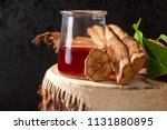 Ayahuasca Brew With...