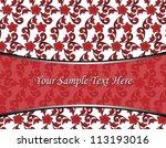 vector illustration of... | Shutterstock .eps vector #113193016