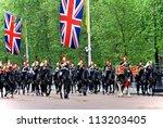 London  Uk   June 02  Queen's...