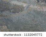rock texture in earthy colors... | Shutterstock . vector #1132045772