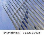 new york circa july 2018. the... | Shutterstock . vector #1132196435