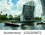 miami  florida usa   july 8 ... | Shutterstock . vector #1132203872
