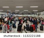 guadalajara  mexico  july 6 ...   Shutterstock . vector #1132221188