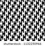 seamless pattern. geometric... | Shutterstock .eps vector #1132250966