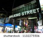 pattaya  thailand   june 16 ... | Shutterstock . vector #1132275506