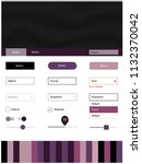 dark purple  pink vector design ...