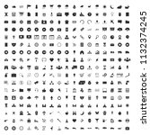 Mix Filled Icons Collection For ...