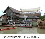 chonburi  thailand   june 16 ... | Shutterstock . vector #1132408772