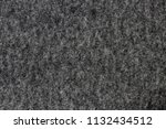 surface of black   gray color... | Shutterstock . vector #1132434512