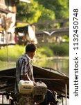 phetchaburi   thailand   july... | Shutterstock . vector #1132450748