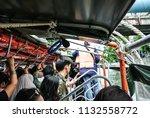 bangkok thailand 11th july 2018 ... | Shutterstock . vector #1132558772