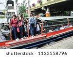 bangkok thailand 11th july 2018 ... | Shutterstock . vector #1132558796