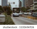jakarta  indonesia   may 2 2018 ... | Shutterstock . vector #1132636526