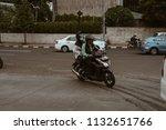 jakarta  indonesia   may 2... | Shutterstock . vector #1132651766
