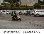 jakarta  indonesia   may 2... | Shutterstock . vector #1132651772