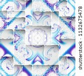 seamless background pattern....   Shutterstock .eps vector #1132675478