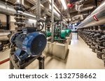 water treatment and heating...