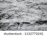old lava background    volcanic ... | Shutterstock . vector #1132773242
