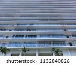 exterior of abstract expensive... | Shutterstock . vector #1132840826
