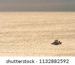 st ives  england   june 19  a...   Shutterstock . vector #1132882592