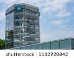 gaithersburg  maryland  usa  ... | Shutterstock . vector #1132920842