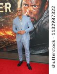new york   jun 10  actor dwayne ... | Shutterstock . vector #1132987322