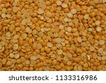 pulses product image dried... | Shutterstock . vector #1133316986