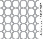 seamless vector pattern in... | Shutterstock .eps vector #1133396312
