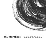 grunge black and white texture... | Shutterstock . vector #1133471882