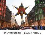 mexico city  mexico mexico....   Shutterstock . vector #1133478872