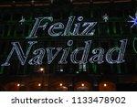 mexico city  mexico mexico....   Shutterstock . vector #1133478902