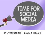 writing note showing time for... | Shutterstock . vector #1133548196