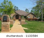 executive home10 | Shutterstock . vector #1133584