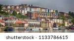 view of bristol docks  england  ... | Shutterstock . vector #1133786615