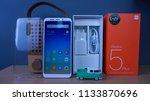 jakarta  indonesia   july 3 ... | Shutterstock . vector #1133870696