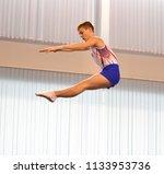 orenburg  russia   december 3 ... | Shutterstock . vector #1133953736