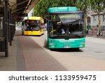 hassleholm  sweden   june 26 ... | Shutterstock . vector #1133959475
