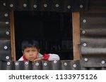 san miguel tzinacapan  puebla...   Shutterstock . vector #1133975126