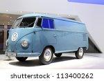 Hannover   Sep 20  Volkswagen...