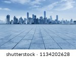prospects for expressway ... | Shutterstock . vector #1134202628