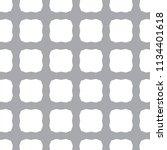 seamless vector pattern.... | Shutterstock .eps vector #1134401618