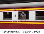 bangkok thaillnd   july 14 ... | Shutterstock . vector #1134405926