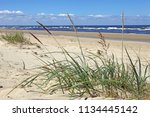 Beautiful Soft Focus Sand Beac...