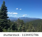 new mexico  national forest   Shutterstock . vector #1134452786