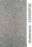 asphalt  bitumen. photo of... | Shutterstock . vector #1134534728