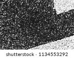 abstract background. monochrome ... | Shutterstock . vector #1134553292