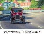 Heidenheim  Germany   July 8 ...